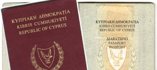 Cypriot passport ranks 13th on global power scale